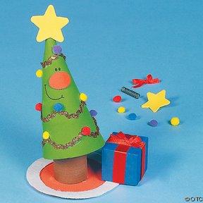 100 Manualidades de Navidad para Nios Mundo de Rukkia