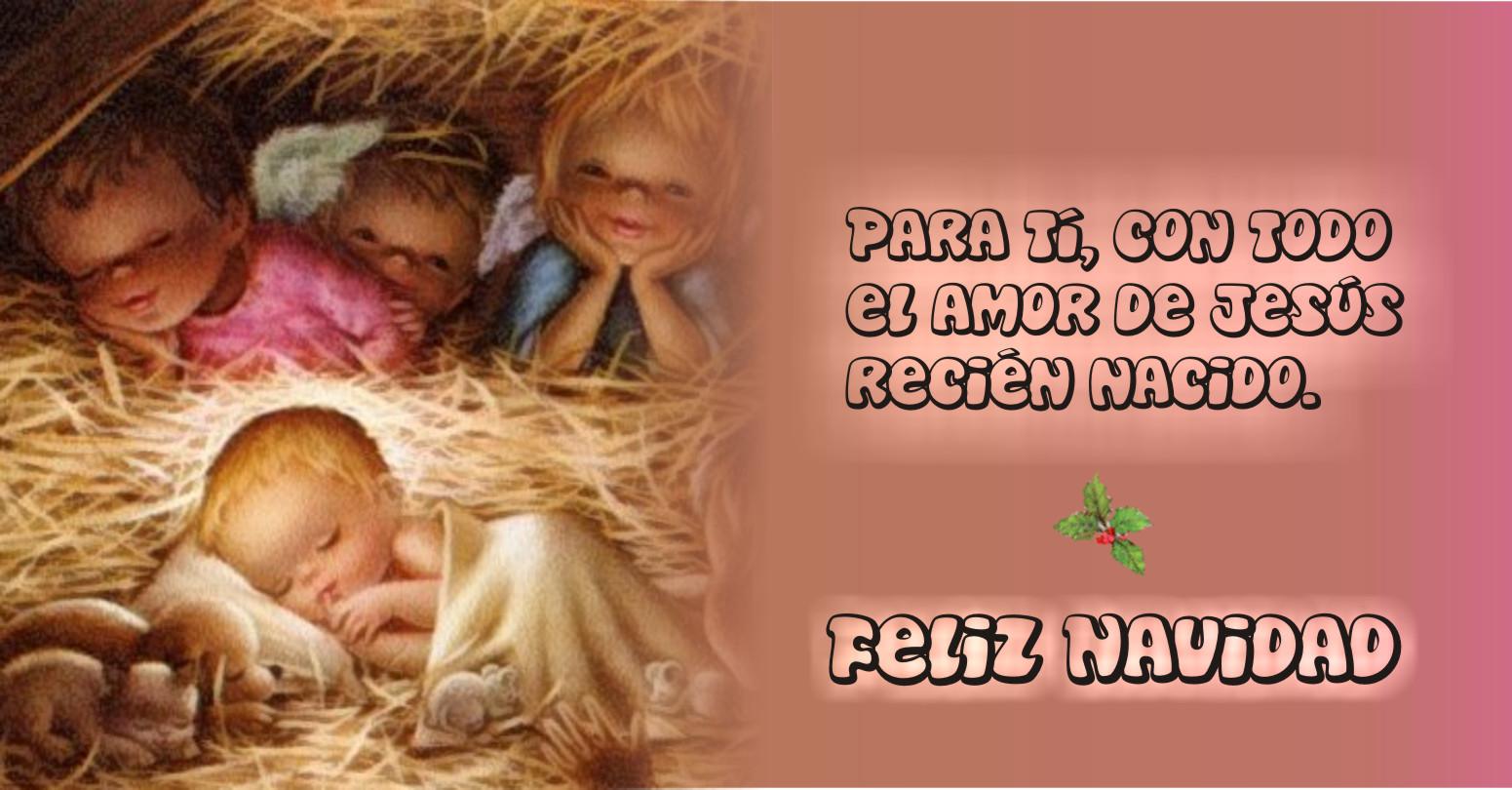 Tarjetas de navidad catolicas - Postales navidad para ninos ...