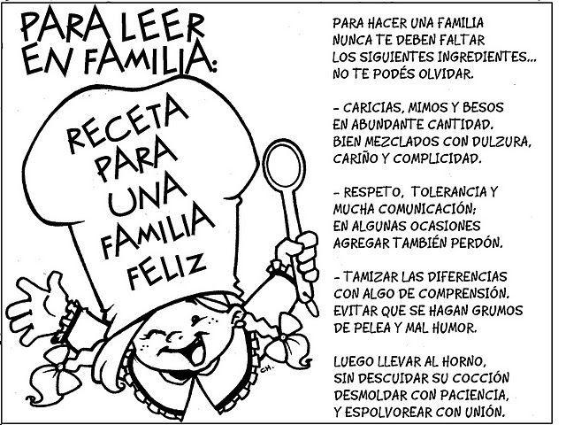 Mensajes De Amor Para La Familia