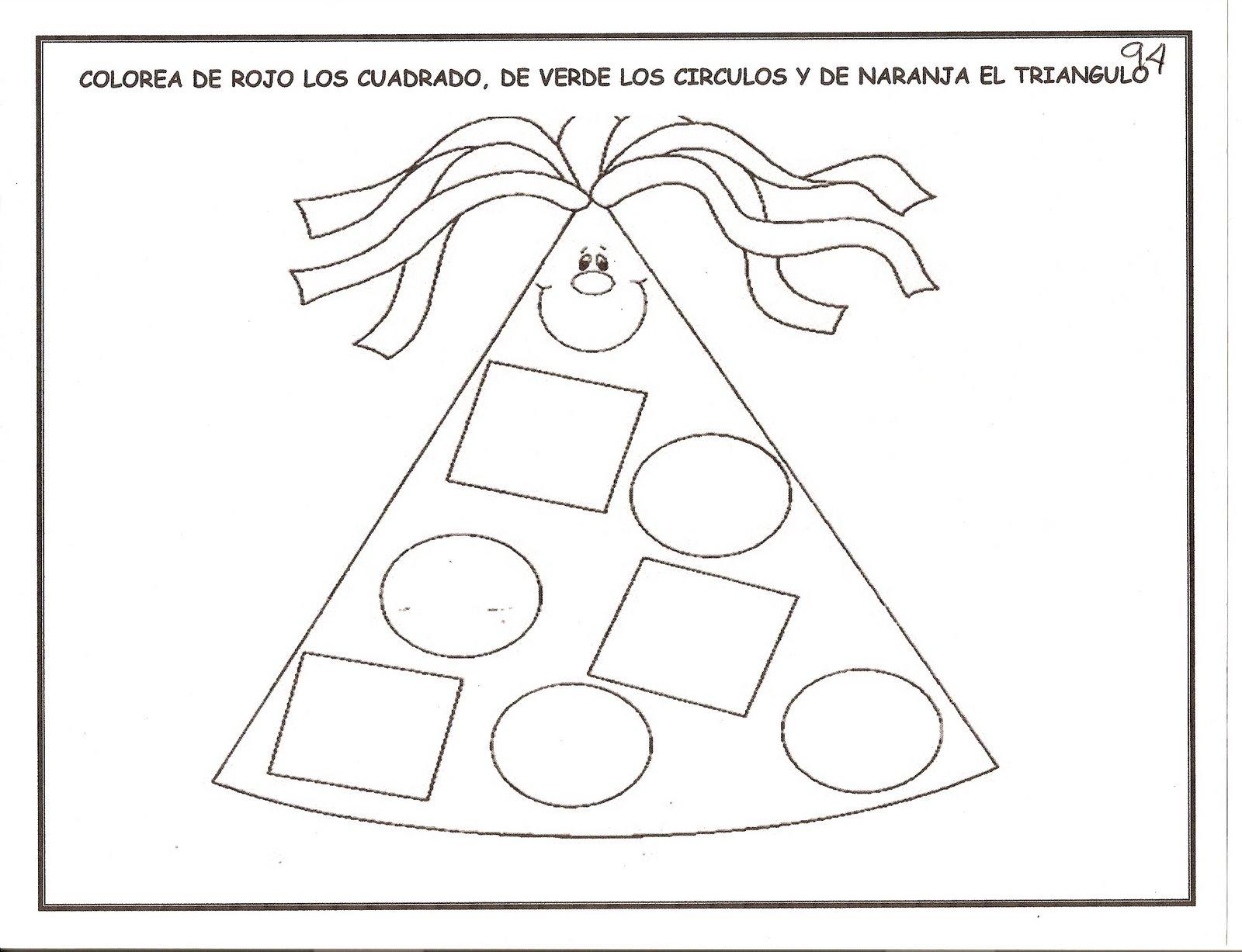 Actividad Ninos Educacion Infantil Cucaluna
