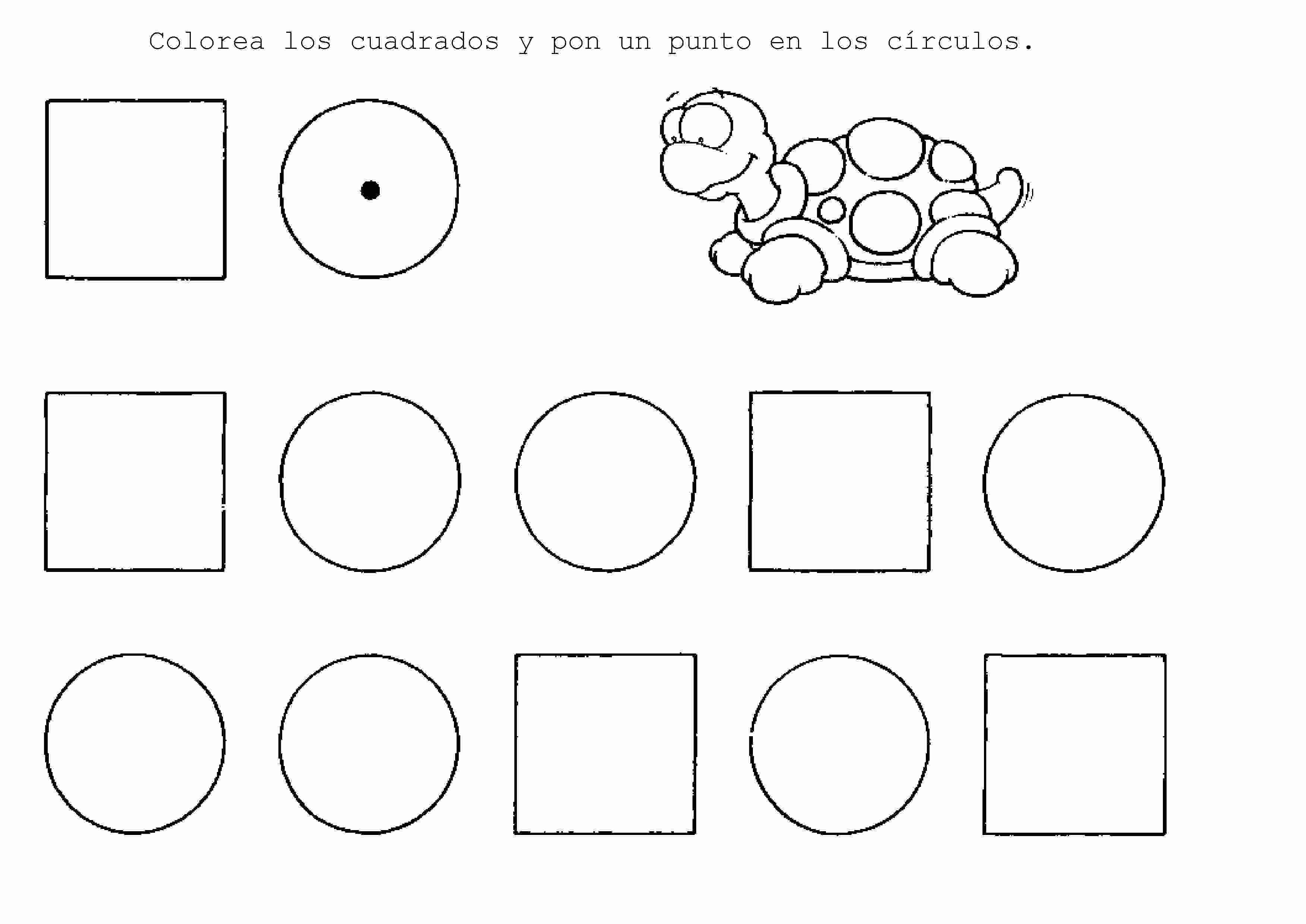 Actividad Geometría Para Escolares