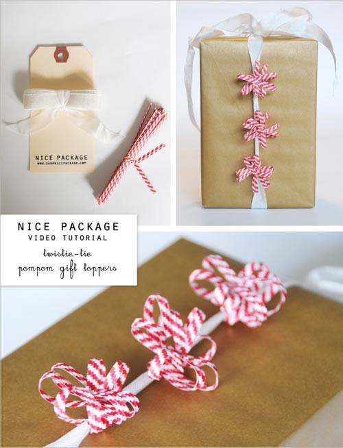 Ideas originales para envolver regalos en navidad - Ideas para regalos de navidad originales ...
