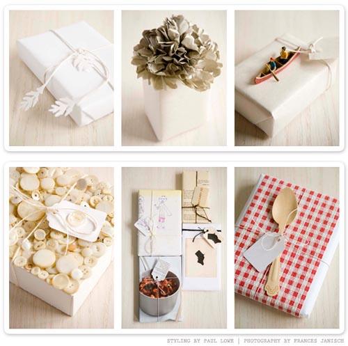 Ideas originales para envolver regalos en navidad - Ideas originales para navidad ...