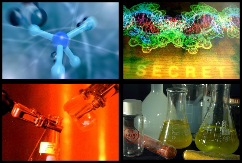 el impacto de la quimica en la medicina: