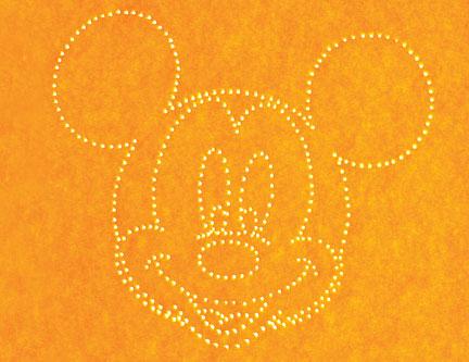 d3d2f4e02dbcb7a6ea62eaa27c7786fe Manualidad de Mickey Mouse