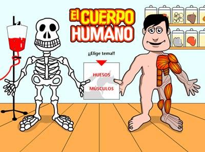 db7fc8bc35c03a11819adfb02dc7a9b4 Aprender el cuerpo humano jugando
