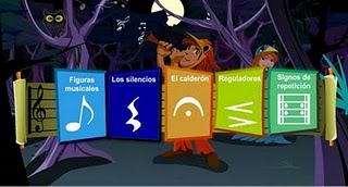fe8785c8a93ec9c74308471fbe3698cd Lenguaje musical para escolares, juego interactivo