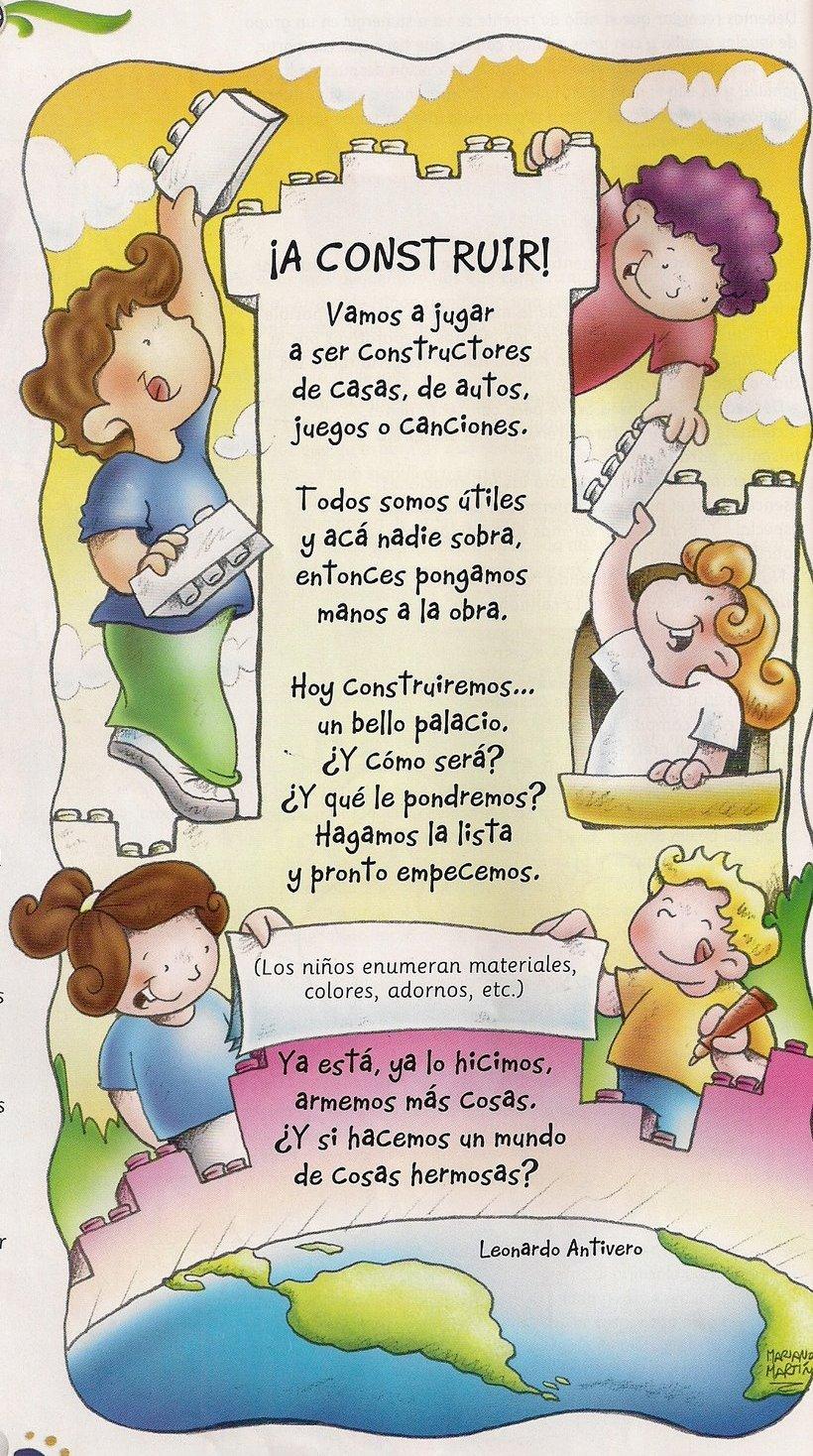 Poema Para Niños Cucaluna